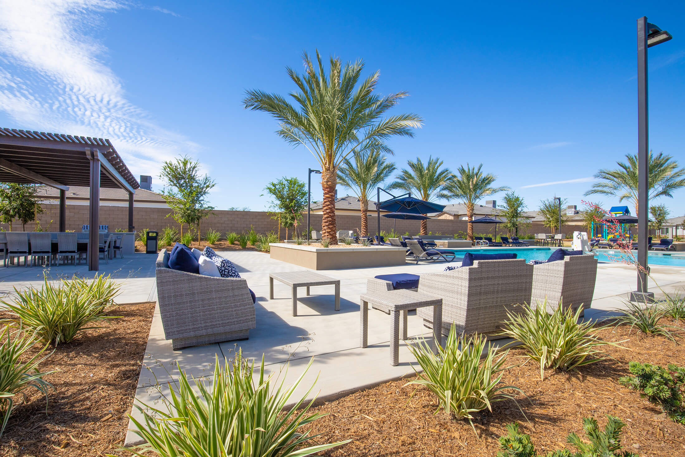 The Boardwalk Luxury Apartments Apartments In Bakersfield Ca